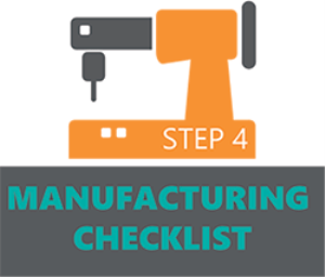 Manufacturing Checklist | Documents and Forms | Templates