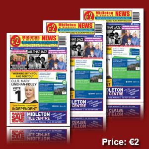 Midleton News February 10th 2016 | eBooks | Magazines