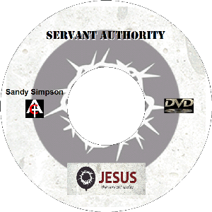 Servant Authority (MP3) | Movies and Videos | Religion and Spirituality