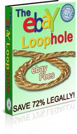 The Ebay Loophole With Master Resale Rights | eBooks | Business and Money