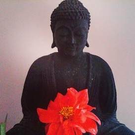 First Additional product image for - Fat Buddha Skinny Buddha Mindful Eating