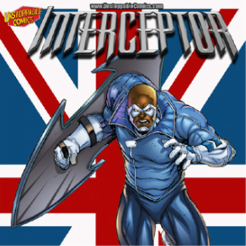 First Additional product image for - Interceptor #1