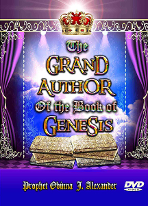 The Grand Author Of The Book Of Genesis | Movies and Videos | Religion and Spirituality