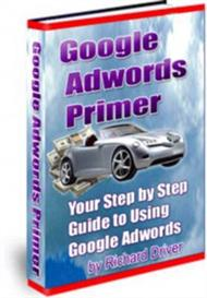 Google Adwords Primer - With Master Resale Rights | eBooks | Business and Money