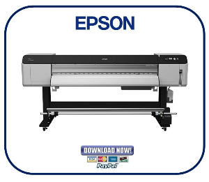 epson stylus pro gs6000 service manual and repair guide