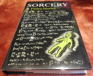 sorcery - j. finley hurley