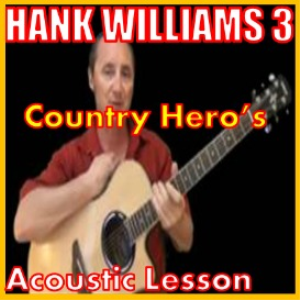 Learn to play Country Heros by Hank Williams III | Movies and Videos | Educational