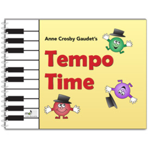 Tempo Time (single user license) | eBooks | Music