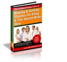 Buying & Selling Ebooks On Ebay & The World Wide Web - (MRR) | eBooks | Business and Money