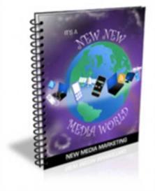 its a new media world