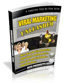 Viral Marketing Unleashed With Master Resale Rights | eBooks | Internet