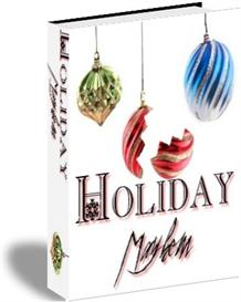 holiday mayhem | eBooks | Entertainment