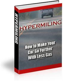 Hypermiling (PLR) | eBooks | Education
