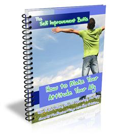 Self Improvement Buff Series  - (MRR) | eBooks | Self Help
