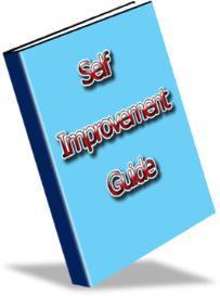 Self Improvement Guide (PLR) | eBooks | Self Help