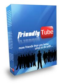 Friendly Tube with Private Label Rights | Software | Utilities