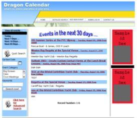 Dragon Events Listing | Software | Business | Other