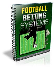 Football Betting Systems With MRR | eBooks | Sports
