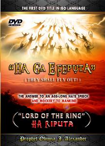 Ha Ga Efeputa | Movies and Videos | Religion and Spirituality