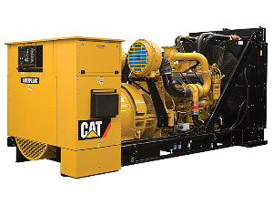 Caterpillar Generator Rental | Photos and Images | Technology