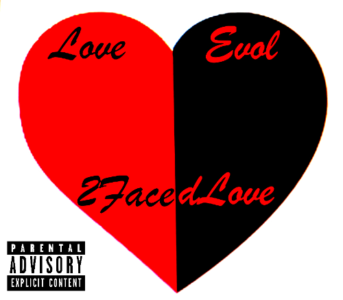 First Additional product image for - 2FacedLove - 2FacedLove