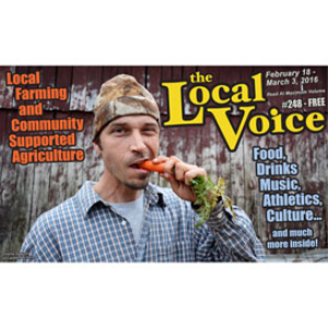 The Local Voice #248 PDF download | eBooks | Entertainment
