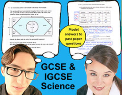 First Additional product image for - 1,962 Maths & 423 Science Model Answers