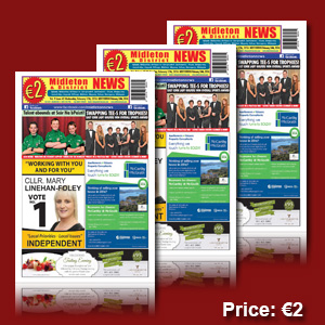 Midleton News February 17th 2016 | eBooks | Magazines