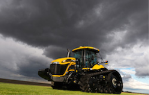 Challenger Tractors - Poster Download | Photos and Images | Technology