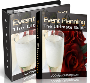 First Additional product image for - Event Planning