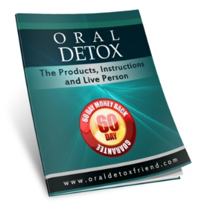 Oral Detox Friend Program | eBooks | Health