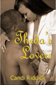 Theda's Lovers | eBooks | Romance