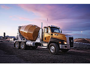 CT660 Truck Poster Download | Photos and Images | Technology