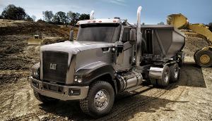 tractor trailer truck poster download