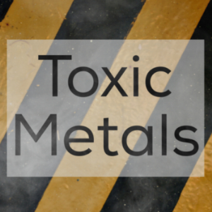 Toxic Metals | Software | Add-Ons and Plug-ins