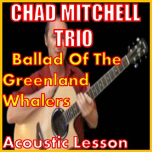 Learn to play Ballad Of the Greenland Whalers | Movies and Videos | Educational