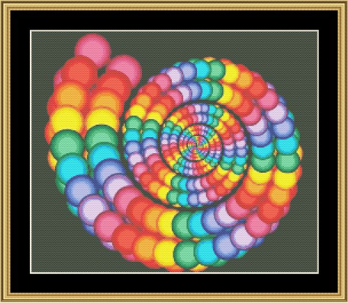 First Additional product image for - Fractal Unlimited 14