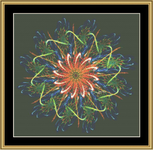First Additional product image for - Fractal Unlimited 23