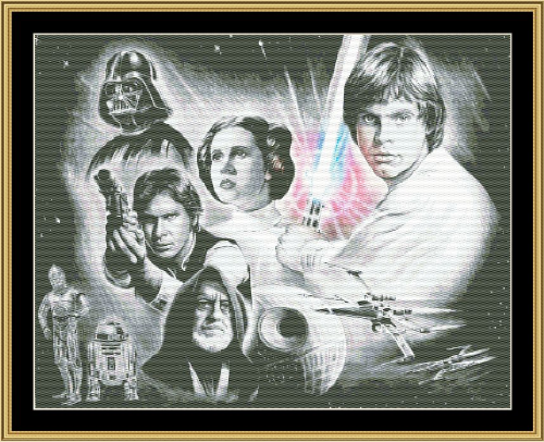First Additional product image for - Star Wars