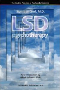 grof stanislow - lsd psychotherapy