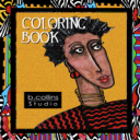 Coloring Book | eBooks | Arts and Crafts