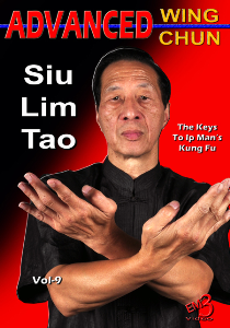 Advanced Wing Chun  Vol-9 Sil Lim Tau by Samuel Kwok | Movies and Videos | Training
