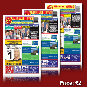 Midleton News February 24th 2016 | eBooks | Periodicals