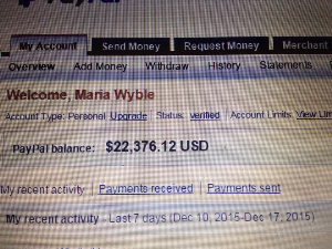 100% paypal money hack with live proof