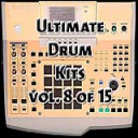 Ultimate Drum Kits vol. 8 | Music | Soundbanks