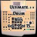 Ultimate Drum Kits vol. 9 | Music | Soundbanks