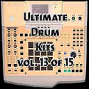 Ultimate Drum Kits vol. 13 | Music | Soundbanks