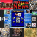 """""""An Old Rookie Cop"""" 