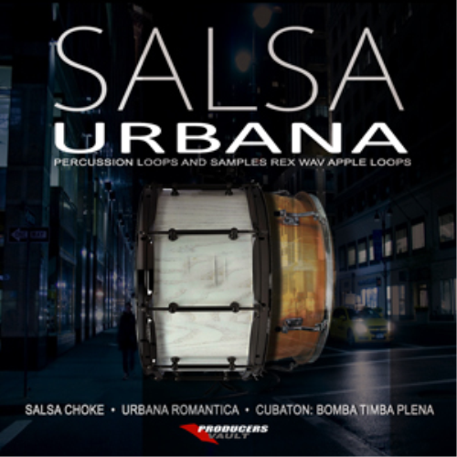 First Additional product image for - Salsa Urbana
