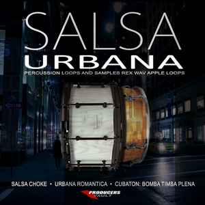 Salsa Urbana | Software | Add-Ons and Plug-ins